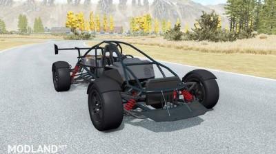 Civetta Bolide Track Toy v 2.2 [0.13.0], 1 photo